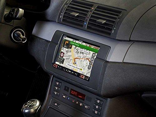 Alpine DAB Autoradio für BMW 3er E46 - 2