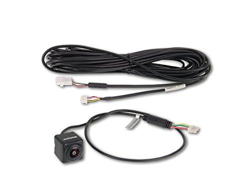Alpine HCE-C252D - Multiview Rückfahrkamera