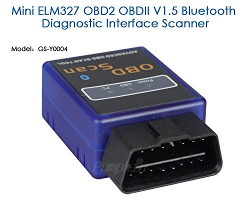 WiFi OBD2 USB Interface - 3