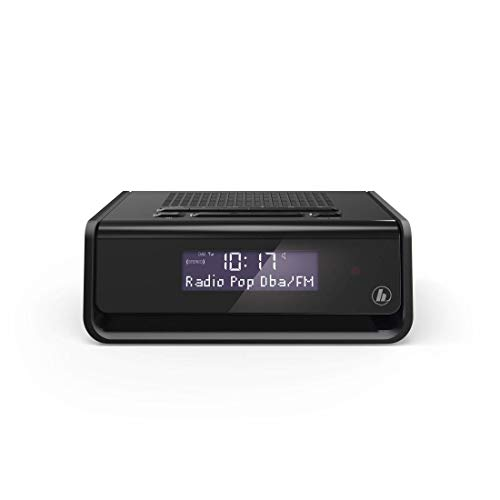 Digitaler Radiowecker Hama DR30 - 4