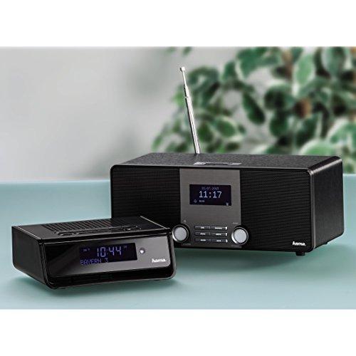 Digitaler Radiowecker Hama DR30 - 8