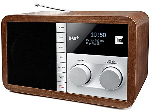 Dual DAB 32 DAB Digitalradio