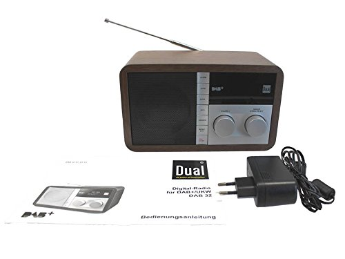 Dual DAB 32 DAB Digitalradio - 4