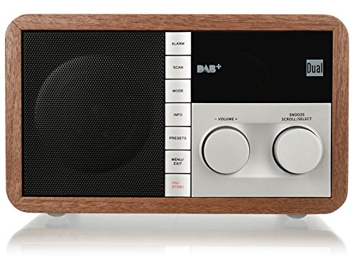 Dual DAB 32 DAB Digitalradio - 7