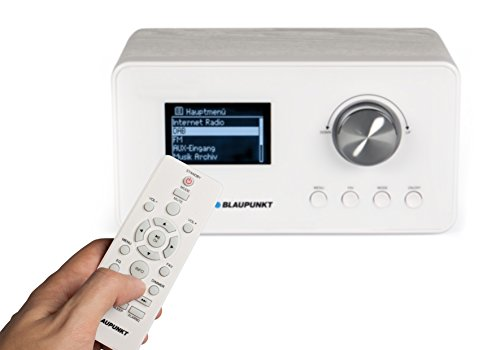 BLAUPUNKT IRD 30 Digitalradio - 4
