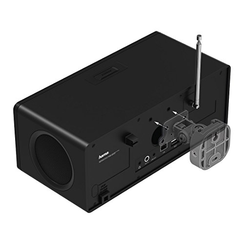 Hama DIR3100 DAB+ Digitalradio - 12