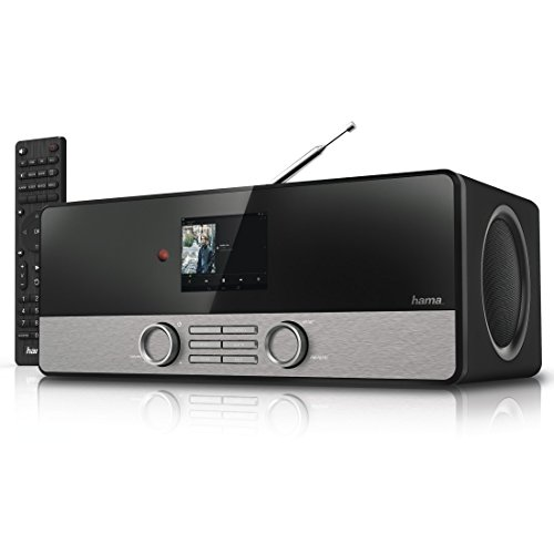 Hama DIR3100 DAB+ Digitalradio - 17