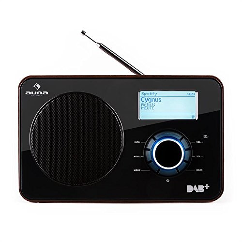 Auna Digitalradio Worldwide - 3