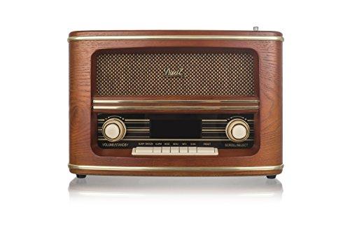 Dual NR 1 DAB+ Digitalradio - 3