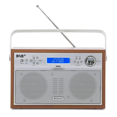DAB+Digitalradio Auna Akkord - 2