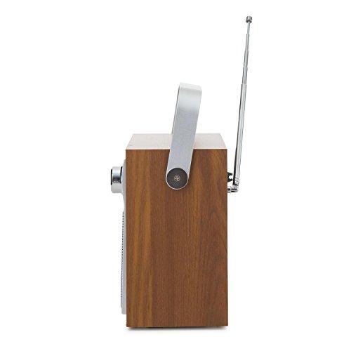 DAB+Digitalradio Auna Akkord - 6