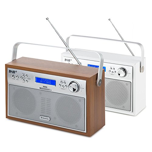 DAB+Digitalradio Auna Akkord - 8