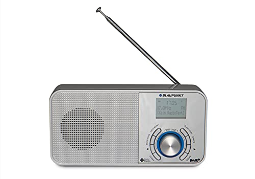 Blaupunkt RXD 50 Digitalradio