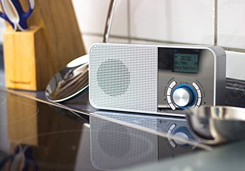 Blaupunkt RXD 50 Digitalradio - 5