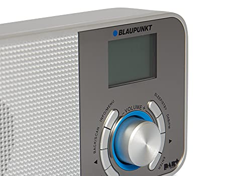 Blaupunkt RXD 50 Digitalradio - 6
