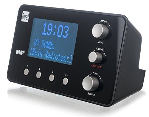 Dual Radiowecker DAB CR 25.1 - 3
