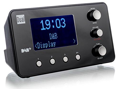 Dual Radiowecker DAB CR 25.1 - 6