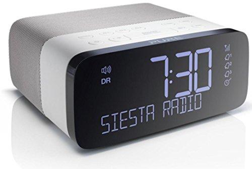 Pure Siesta Rise DAB+ Radiowecker