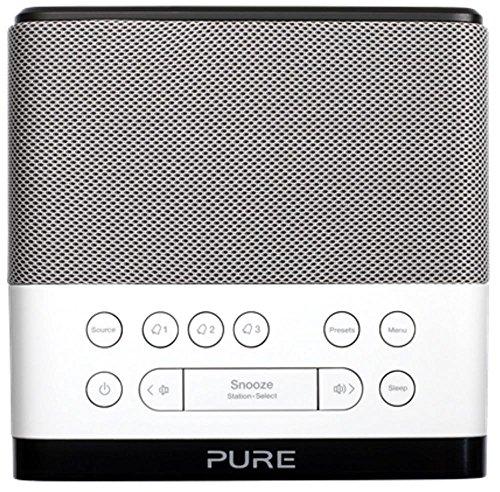 Pure Siesta Rise DAB+ Radiowecker - 4