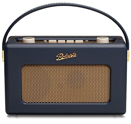 Roberts Radio Revival RD60 DAB+ Digitalradio