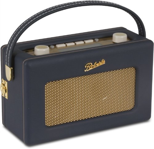 Roberts Radio Revival RD60 DAB+ Digitalradio - 6