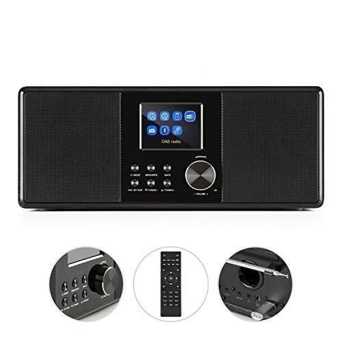 Auna Connect 120 Digitalradio - 3