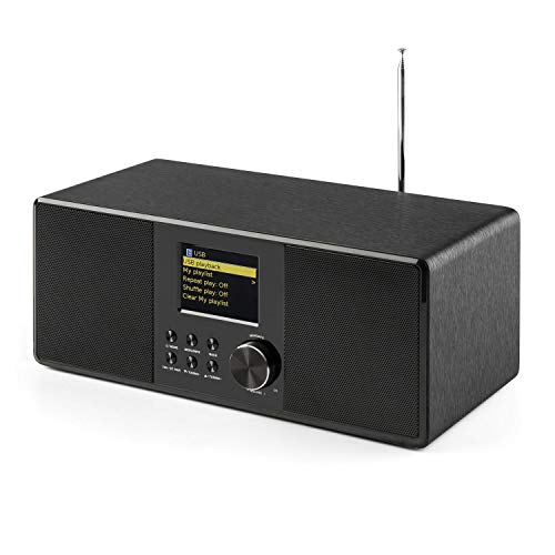 Auna Connect 120 Digitalradio - 5