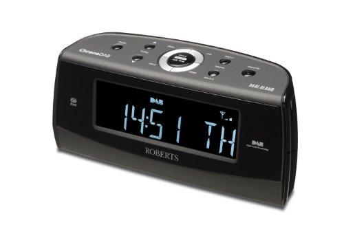 Roberts Radio chronoDAB Radiowecker - 2