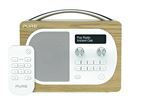 Pure Evoke D4 Digitalradio - 2