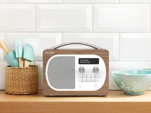 Pure Evoke D4 Digitalradio - 4