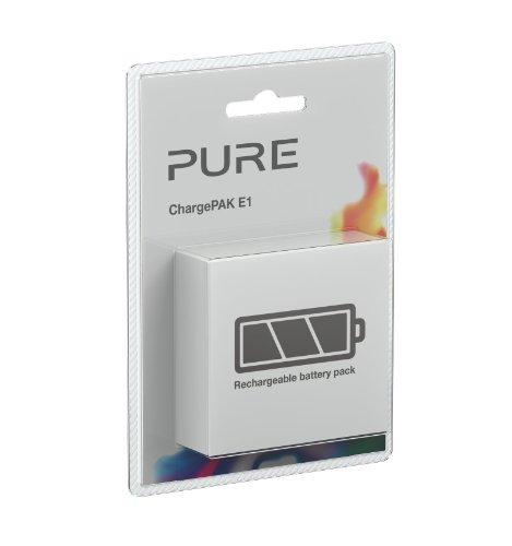 Pure Charge PAK E1 Akkusystem - 2