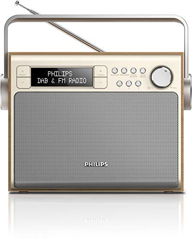 Philips AE5020/12 Digitalradio