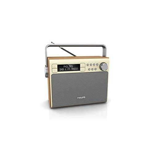 Philips AE5020/12 Digitalradio - 3