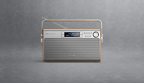 Philips AE5020/12 Digitalradio - 5
