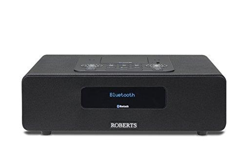 Roberts DAB+ Digitalradio Blutune65 - 2