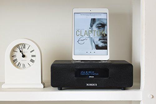 Roberts DAB+ Digitalradio Blutune65 - 4
