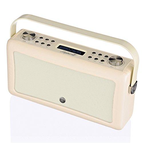 VQ Hepburn Mk II DAB+ Digitalradio