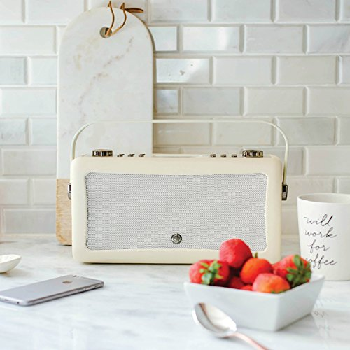 VQ Hepburn Mk II DAB+ Digitalradio - 8