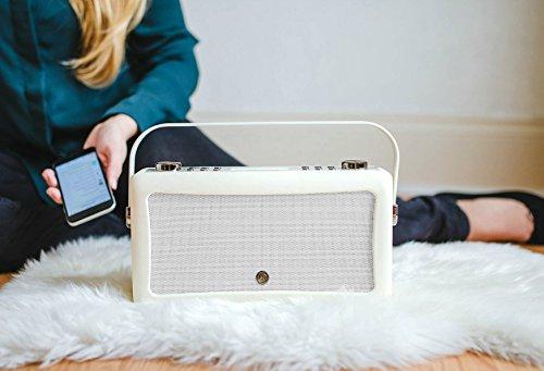 VQ Hepburn Mk II DAB+ Digitalradio - 6