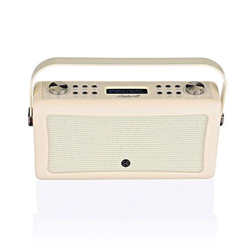 VQ Hepburn Mk II DAB+ Digitalradio - 4