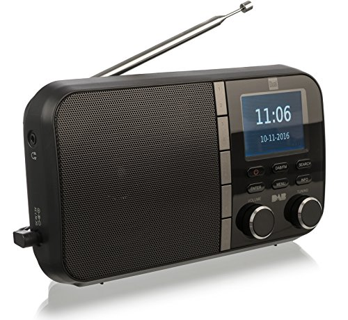 Dual DAB 4 C Digitalradio - 3