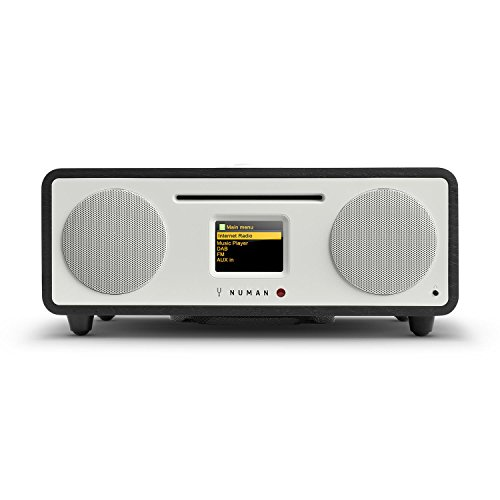 NUMAN Two – 2.1 DAB+ Digitalradio - 3