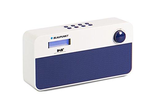Blaupunkt RXD 10 WH DAB Digitalradio - 2