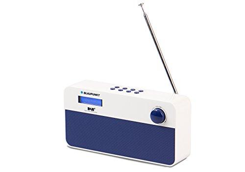 Blaupunkt RXD 10 WH DAB Digitalradio - 3