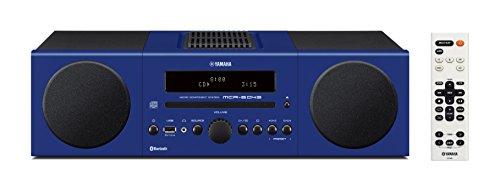 Yamaha MCR-B043DBU DAB+ Digitalradio - 3