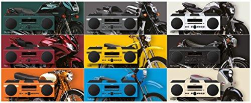 Yamaha MCR-B043DBU DAB+ Digitalradio - 4