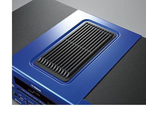 Yamaha MCR-B043DBU DAB+ Digitalradio - 5