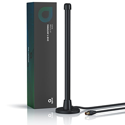 CSL – Digitale Stabantenne - 4