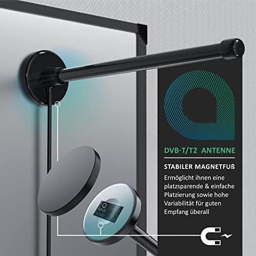 CSL – Digitale Stabantenne - 5