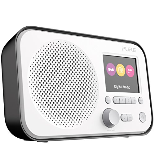 Pure Elan E3 DAB+ Digitalradio